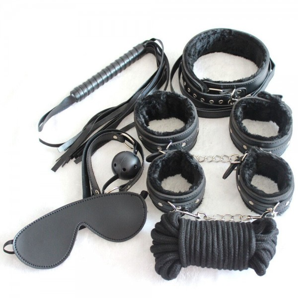 Flirt Sex Toys 7 Pieces/Set Adult Sex Toys For Couple